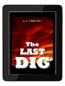 TheLastDig-eBook