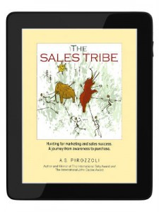 The Sales Tribe Book