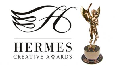 The International Hermes Creative Gold Award 2017