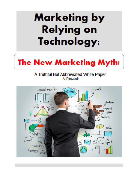 The marketing technology myth